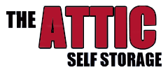 Go Attic Storage logo